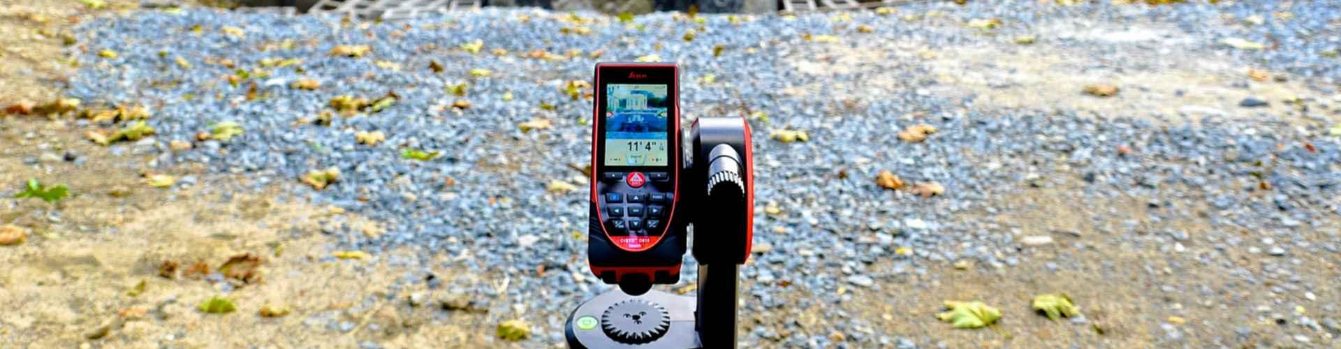 Leica Disto™ S910